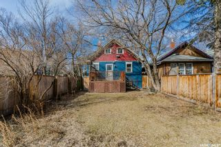 Photo 29: 421 26th Street West in Saskatoon: Caswell Hill Residential for sale : MLS®# SK848753