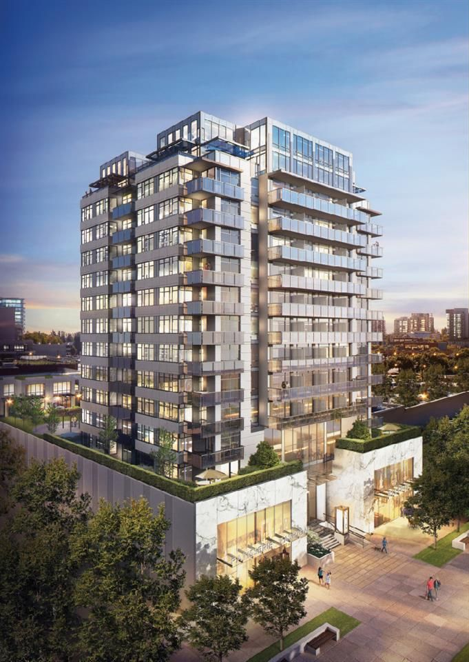 """Main Photo: 301 5580 NO 3 Road in Richmond: Brighouse Condo for sale in """"ORCHID-BEEDIE LIVING"""" : MLS®# R2310004"""