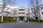 "Main Photo: 209 16085 83 Avenue in Surrey: Fleetwood Tynehead Condo for sale in ""Fairfield House"" : MLS®# R2536294"