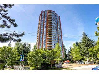 """Photo 1: 1601 6888 STATION HILL Drive in Burnaby: South Slope Condo for sale in """"SAVOY CARLTON"""" (Burnaby South)  : MLS®# V1130618"""