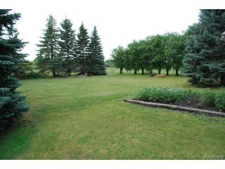 Photo 9: 14 First Avenue in STJEAN: Manitoba Other Residential for sale : MLS®# 1314775