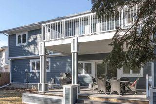 Photo 34: 6411 146 Street NW in Edmonton: Zone 14 House for sale : MLS®# E4254853