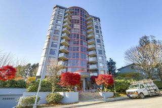 Photo 18: 1003 38 LEOPOLD PLACE in New Westminster: Downtown NW Condo for sale : MLS®# R2220701