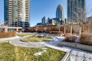Photo 47: 1005 650 10 Street SW in Calgary: Downtown West End Apartment for sale : MLS®# A1129939