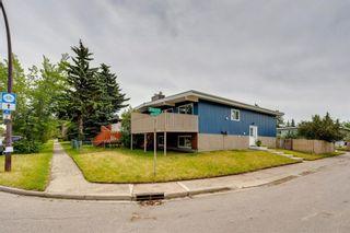 Photo 1: 2617 Dover Ridge Drive SE in Calgary: Dover Semi Detached for sale : MLS®# A1127715