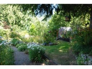 Photo 15: 1060 Llanfair Cres in BRENTWOOD BAY: CS Brentwood Bay House for sale (Central Saanich)  : MLS®# 551642