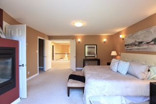 Photo 14: 2002 TURNBERRY LANE in Coquitlam: Westwood Plateau House for sale : MLS®# R2055635