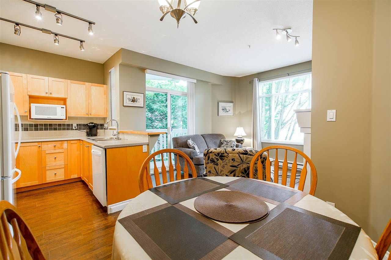 """Main Photo: 205 1675 W 10TH Avenue in Vancouver: Fairview VW Condo for sale in """"Norfolk Place"""" (Vancouver West)  : MLS®# R2470451"""