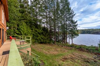 Photo 1: 830 Austin Dr in : Isl Cortes Island House for sale (Islands)  : MLS®# 865509