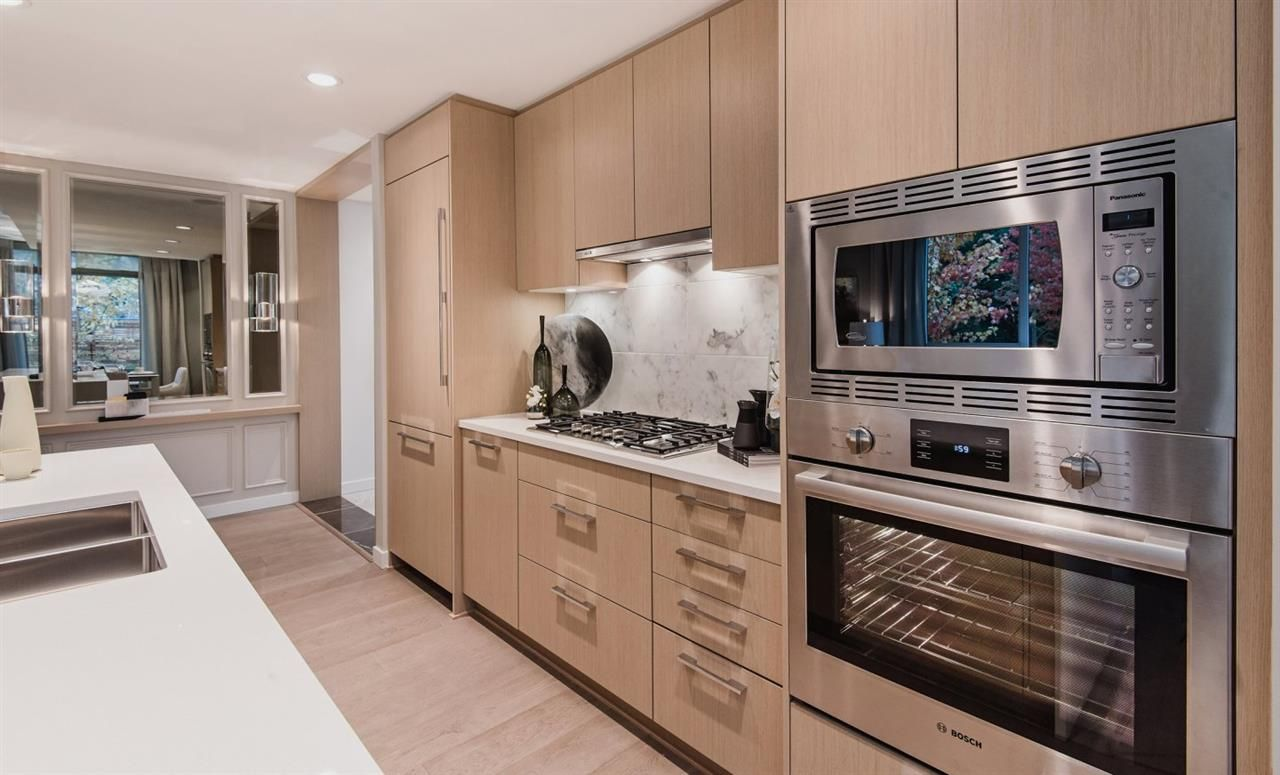 """Main Photo: 22 3483 ROSS Drive in Vancouver: University VW Townhouse for sale in """"POLYGON NOBEL PARK RESIDENCES"""" (Vancouver West)  : MLS®# R2532982"""