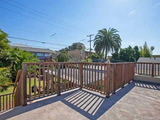 Photo 21: UNIVERSITY HEIGHTS House for sale : 3 bedrooms : 4245 Maryland Street in San Diego