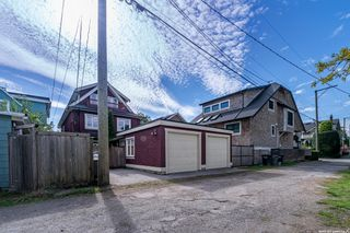 Photo 25: 3487 W 2ND Avenue in Vancouver: Kitsilano 1/2 Duplex for sale (Vancouver West)  : MLS®# R2621064