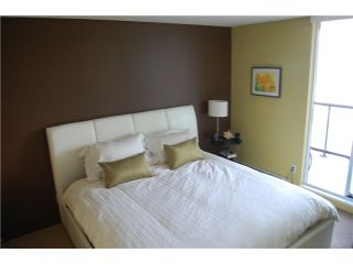 """Photo 5: 1902 7077 BERESFORD Street in Burnaby: Highgate Condo for sale in """"CITY CLUB"""" (Burnaby South)  : MLS®# V823875"""