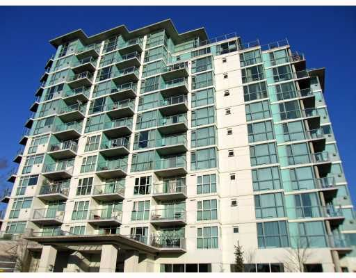 "Main Photo: PH7 2763 CHANDLERY Place in Vancouver: Fraserview VE Condo for sale in ""RIVERDANCE"" (Vancouver East)  : MLS®# V678261"