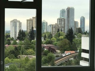 """Photo 9: 2005 5515 BOUNDARY Road in Vancouver: Collingwood VE Condo for sale in """"WALL CENTRE"""" (Vancouver East)  : MLS®# R2168373"""
