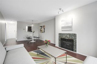 Photo 4: 408 937 W 14TH Avenue in Vancouver: Fairview VW Condo for sale (Vancouver West)  : MLS®# R2150940