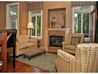 """Photo 3: 3 14655 32ND Avenue in Surrey: Elgin Chantrell Townhouse for sale in """"Elgin Pointe"""" (South Surrey White Rock)  : MLS®# F1304396"""
