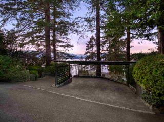 Photo 39: 6261 TAYLOR Drive in West Vancouver: Gleneagles House for sale : MLS®# R2561806