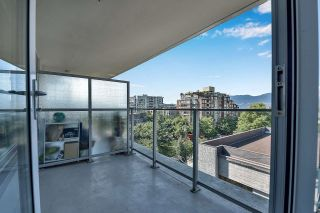 """Photo 25: 508 1675 W 8TH Avenue in Vancouver: Kitsilano Condo for sale in """"Camera by Intracorp"""" (Vancouver West)  : MLS®# R2604147"""