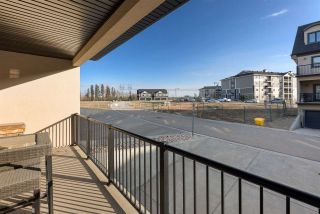 Photo 21: 17 5873 MULLEN Place in Edmonton: Zone 14 Townhouse for sale : MLS®# E4236370