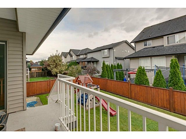 """Photo 19: Photos: 11220 BLANEY Crescent in Pitt Meadows: South Meadows House for sale in """"Bonson Landing"""" : MLS®# V1091417"""