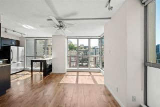 """Photo 10: 501 1238 RICHARDS Street in Vancouver: Yaletown Condo for sale in """"Metropolis"""" (Vancouver West)  : MLS®# R2584384"""