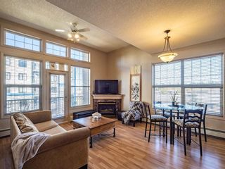 Photo 2: 407 495 78 Avenue SW in Calgary: Kingsland Apartment for sale : MLS®# A1151146