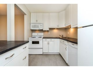 "Photo 2: 211 32870 GEORGE FERGUSON Way in Abbotsford: Central Abbotsford Condo for sale in ""Abbotsford Place"" : MLS®# R2212123"