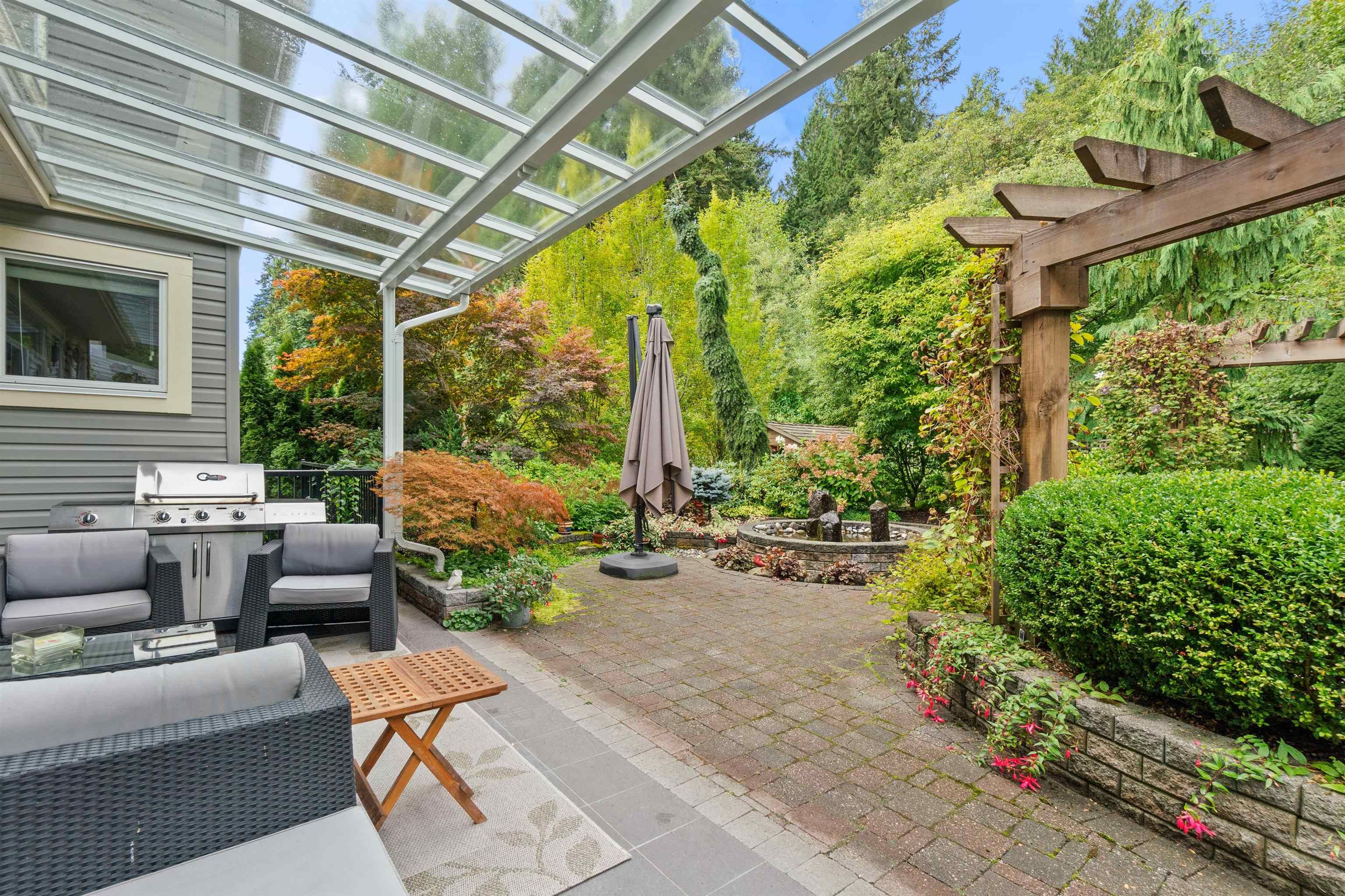 """Main Photo: 3350 DEVONSHIRE Avenue in Coquitlam: Burke Mountain House for sale in """"BELMONT"""" : MLS®# R2617520"""
