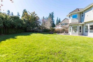 Photo 37: 2348 CHANTRELL PARK Drive in Surrey: Elgin Chantrell House for sale (South Surrey White Rock)  : MLS®# R2567795
