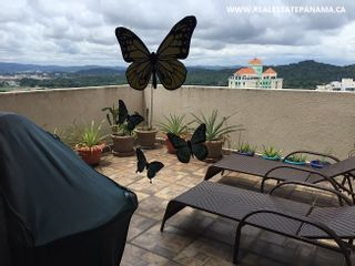 Photo 3: 316 M2 Penthouse in Panama City only $489,000