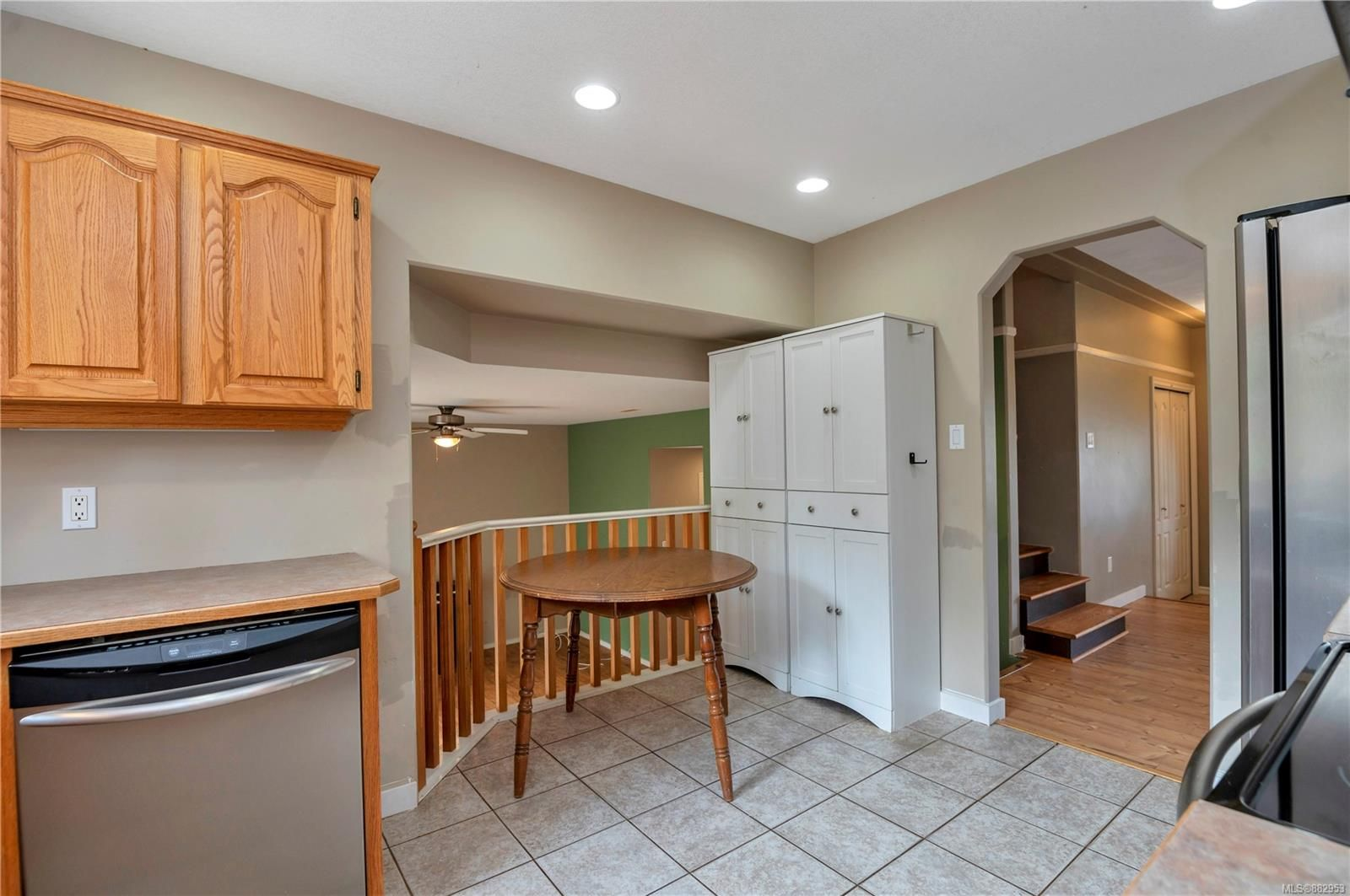 Photo 7: Photos: 732 Oribi Dr in : CR Campbell River Central House for sale (Campbell River)  : MLS®# 882953