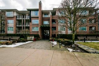 Photo 1: 121 4728 DAWSON STREET in Burnaby: Brentwood Park Condo for sale (Burnaby North)  : MLS®# R2347416