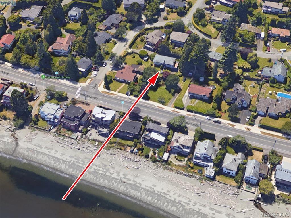 Main Photo: 5074 Cordova Bay Rd in VICTORIA: SE Cordova Bay House for sale (Saanich East)  : MLS®# 810941