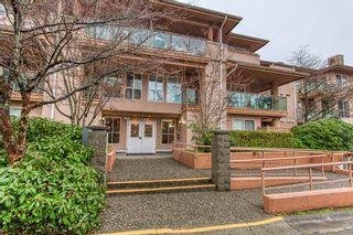 Photo 1: 212 14998 101A AVENUE in Surrey: Guildford Condo for sale (North Surrey)  : MLS®# R2427256