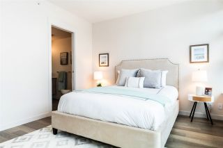 """Photo 12: 1009 QUEBEC Street in New Westminster: Downtown NW Townhouse for sale in """"Capital"""" : MLS®# R2518400"""
