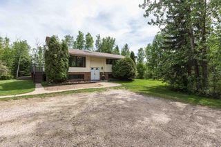 Photo 1: 18 51513 RGE RD 265: Rural Parkland County House for sale : MLS®# E4247721