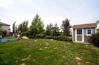 Photo 42: 813 Southfork Green: Leduc House for sale : MLS®# E4255168