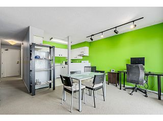 Photo 5: 204 1827 W 3RD Avenue in Vancouver: Kitsilano Condo for sale (Vancouver West)  : MLS®# V1109586