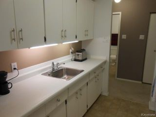 Photo 13: 85 Apple Lane in WINNIPEG: Westwood / Crestview Condominium for sale (West Winnipeg)  : MLS®# 1418143