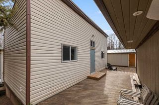 Photo 25: 106 1st Ave: Rural Wetaskiwin County House for sale : MLS®# E4241602