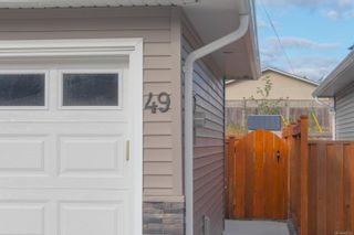 Photo 2: 49 7586 Tetayut Rd in : CS Hawthorne Manufactured Home for sale (Central Saanich)  : MLS®# 886131