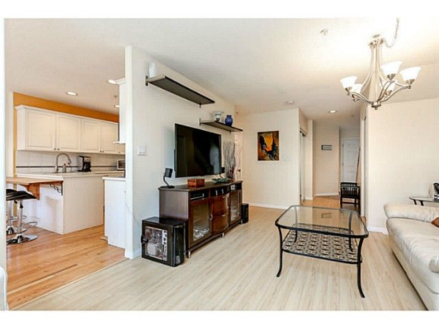 Photo 5: Photos: # 25 1370 RIVERWOOD GT in Port Coquitlam: Riverwood Condo for sale : MLS®# V1129843