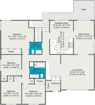 Photo 32: 15203 69 Street in Edmonton: Zone 02 House for sale : MLS®# E4249367
