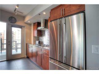 Photo 9: 229 Wellington Crescent in WINNIPEG: Fort Rouge / Crescentwood / Riverview Condominium for sale (South Winnipeg)  : MLS®# 1501031