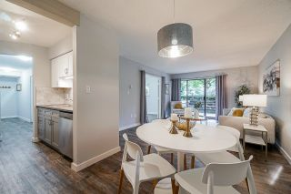 """Photo 6: 102 1210 PACIFIC Street in Coquitlam: North Coquitlam Condo for sale in """"Glenview Manor"""" : MLS®# R2610587"""