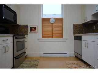 Photo 10: 214 Ontario St in VICTORIA: Vi James Bay House for sale (Victoria)  : MLS®# 715032
