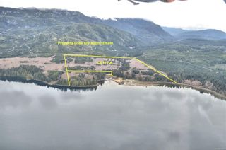 Photo 4: DL 111-A Loughborough Inlet in : Isl Small Islands (Campbell River Area) Land for sale (Islands)  : MLS®# 870970