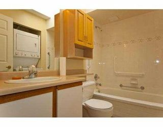 """Photo 6: 304 7140 GRANVILLE Avenue in Richmond: Brighouse South Condo for sale in """"PARKVIEW COURT"""" : MLS®# V833943"""