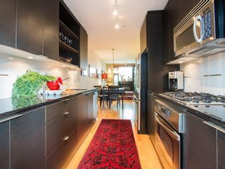 "Photo 16: 3796 COMMERCIAL Street in Vancouver: Victoria VE Townhouse for sale in ""BRIX"" (Vancouver East)  : MLS®# R2090681"